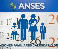 Fecha de cobro ANSES Asignaciones Familiares en Agosto 2016 (SUAF)