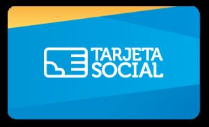 Tarjeta Social