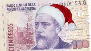 El bono de fin de año