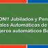 Terminales Automáticas de ANSES en cajeros automáticos Banelco