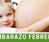 Fechas de cobro Asignación por Embarazo Febrero 2017