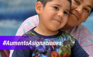 Asignación Universal por Hijo 2017 por Correo Argentino