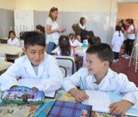 Cobrar Ayuda Escolar 2017 en jardín maternal