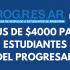 Beneficiarios del Progresar cobrara el Plus de $4000?