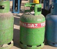 Subsidio Garrafa Social: Aumenta un 40% el GAS