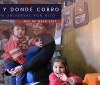 Cuando y Donde Cobro Asignacion Universal por Hijo MAYO 2017