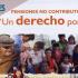 Fecha de cobro Pensiones no Contributivas Mayo 2017