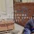 Programa Construir Empleo: Quienes no podrán anotarse?