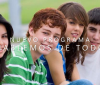 Nuevo Programa HABLEMOS DE TODO