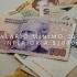 Salario Mínimo 2017 inferior a $10000