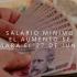 Aumento Salario Mínimo: por primera ves en Planes Sociales