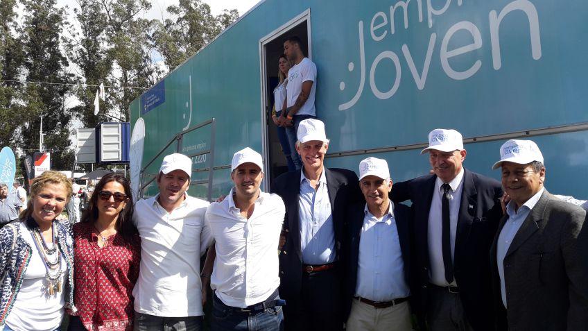 Empleo Joven en Quilmes