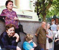 Edad jubilatoria voluntaria: Que opinas?