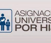 Fecha de cobro de Asignación Universal Por Hijo Mayo 2018