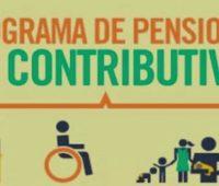 Fechas de pago de las Pensiones no contributivas Diciembre de 2018, Enero y Febrero de 2019