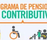 Fechas de pago de las Pensiones no contributivas Septiembre 2021