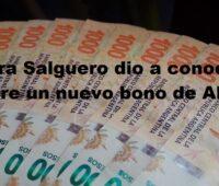 Clara Salguero dio a conocer sobre un nuevo bono de ANSES
