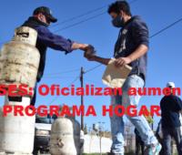 ANSES: Oficializan aumento del PROGRAMA HOGAR